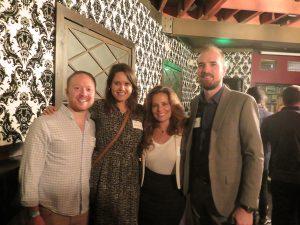 New ELA Alumni Network board members