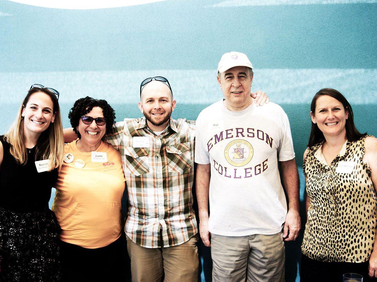 Scottsdale alumni