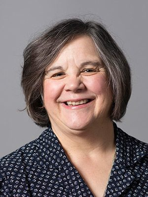 Janet Kolodzy headshot