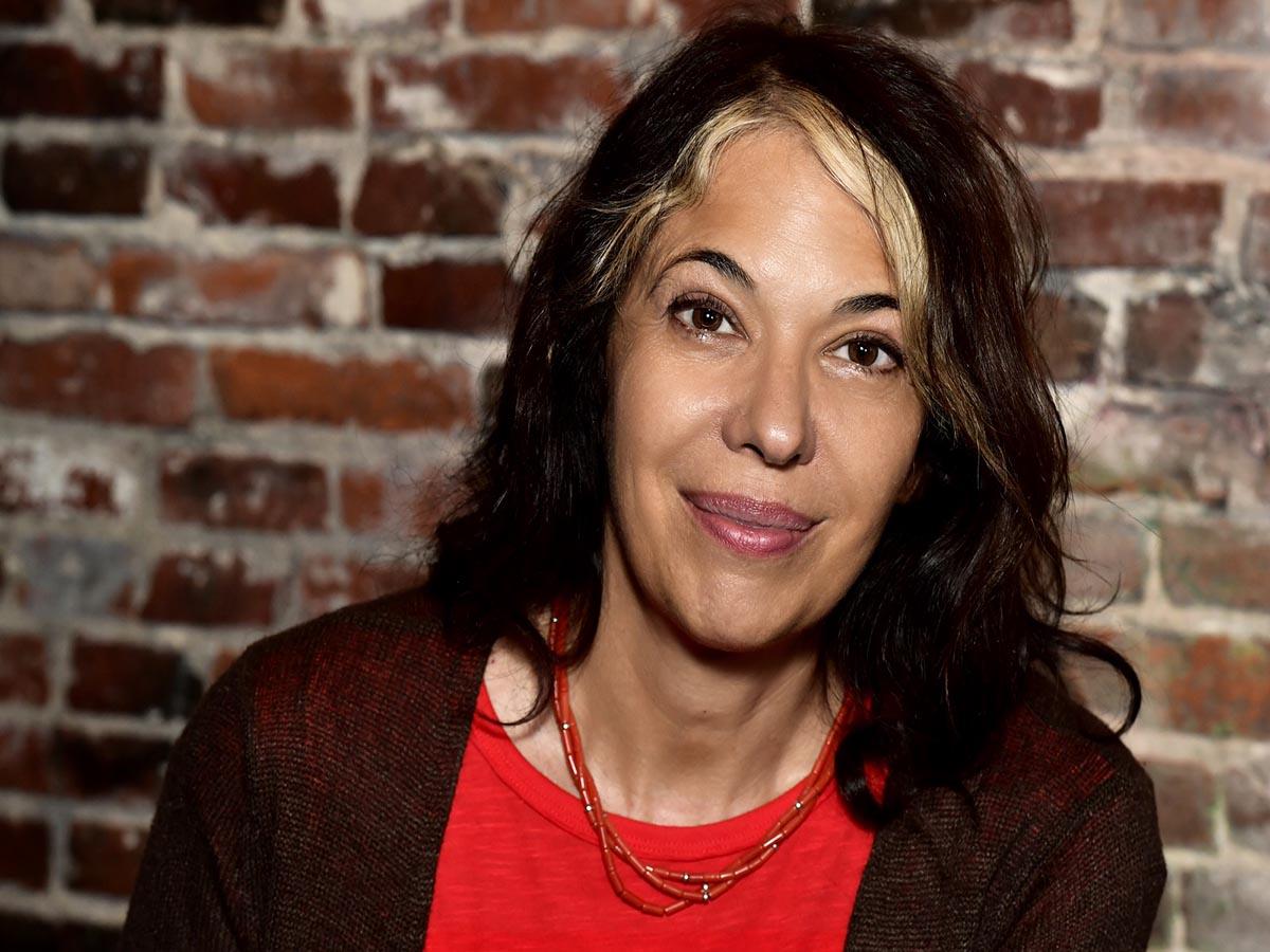Melinda Lopez headshot