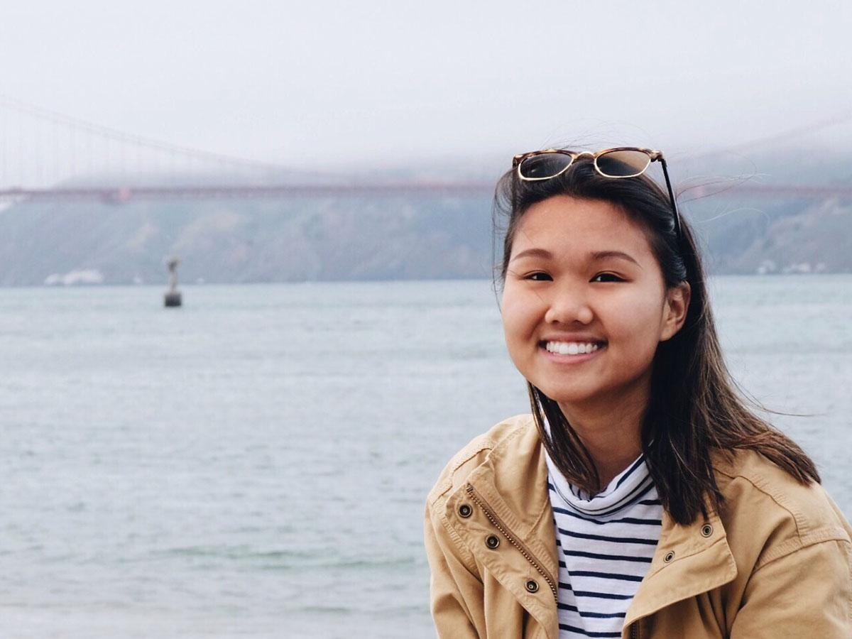 Noreen Plabutong headshot