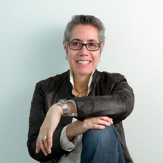Cristina Kotz Cornejo head shot