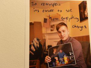photo of photo of man holding photo