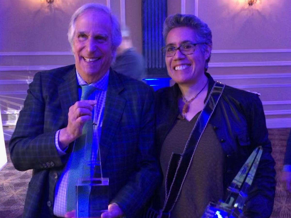 winkler and cornejo with awards