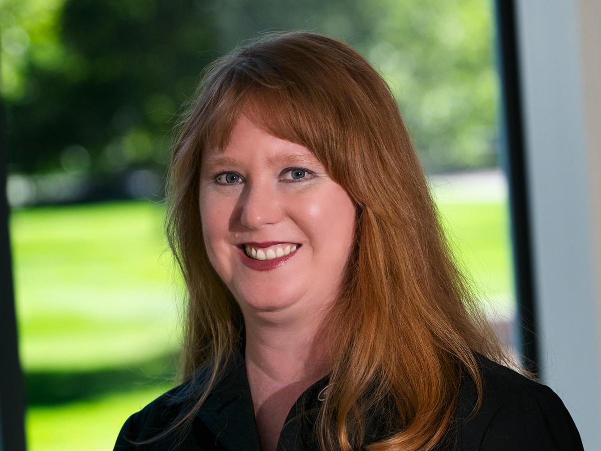 Cheryl McGrath head shot
