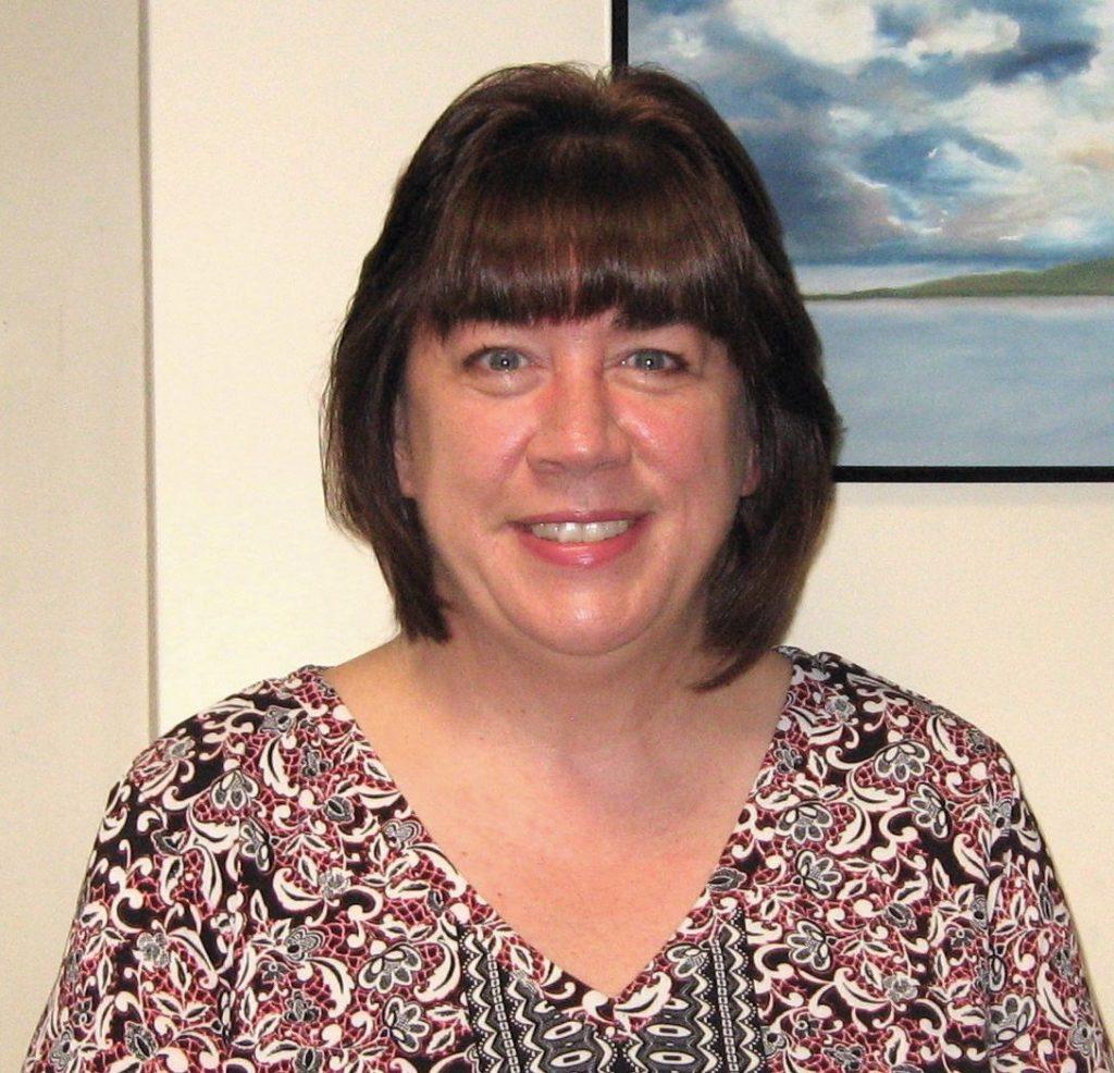 Emerson Communications Disorders Professor, Laura Glufling-Tham