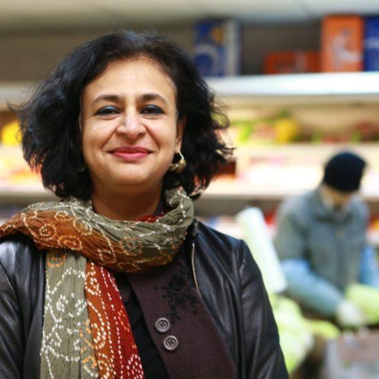 Tulasi Srinivas headshot