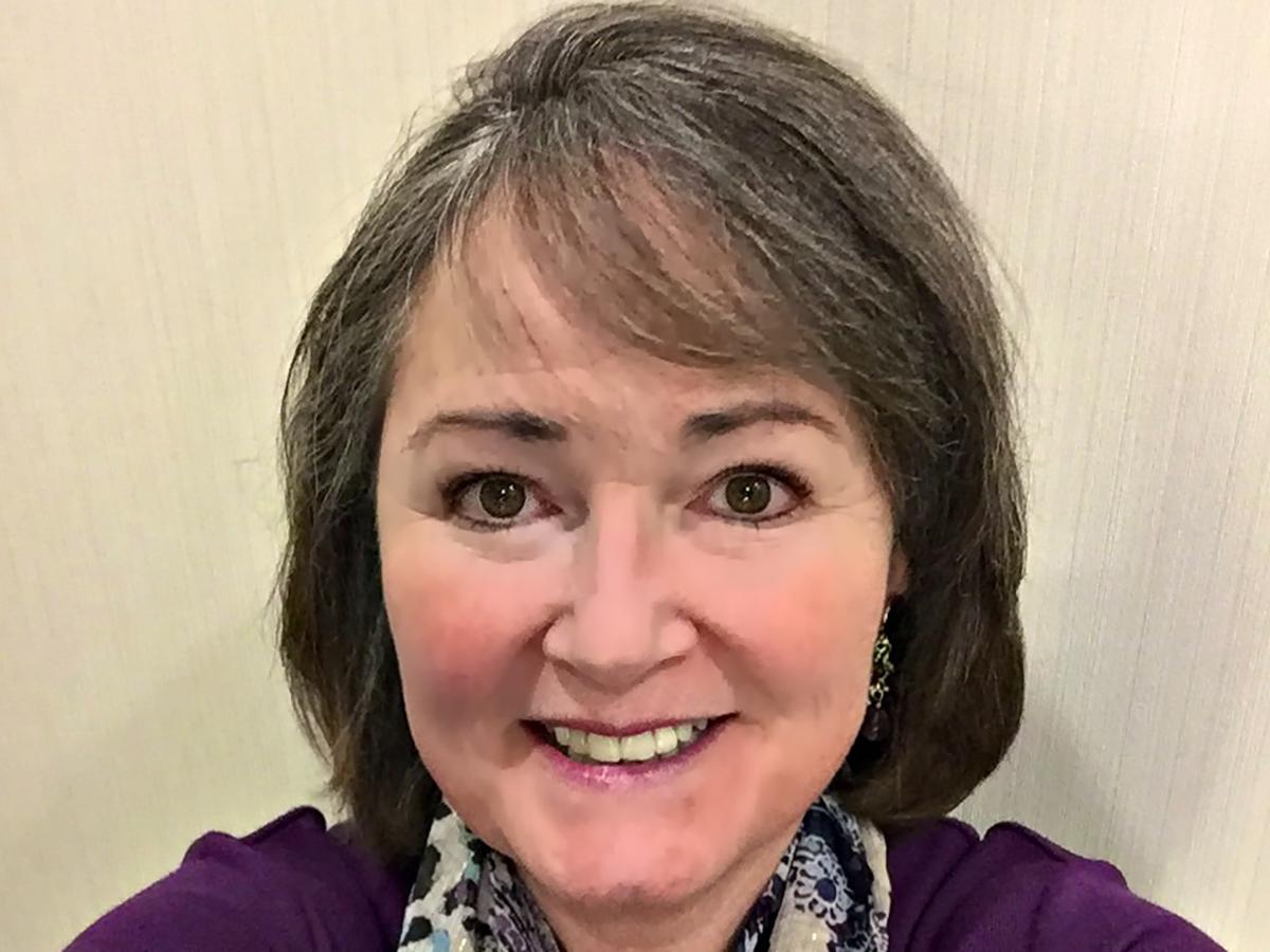 Maureen Hurley headshot
