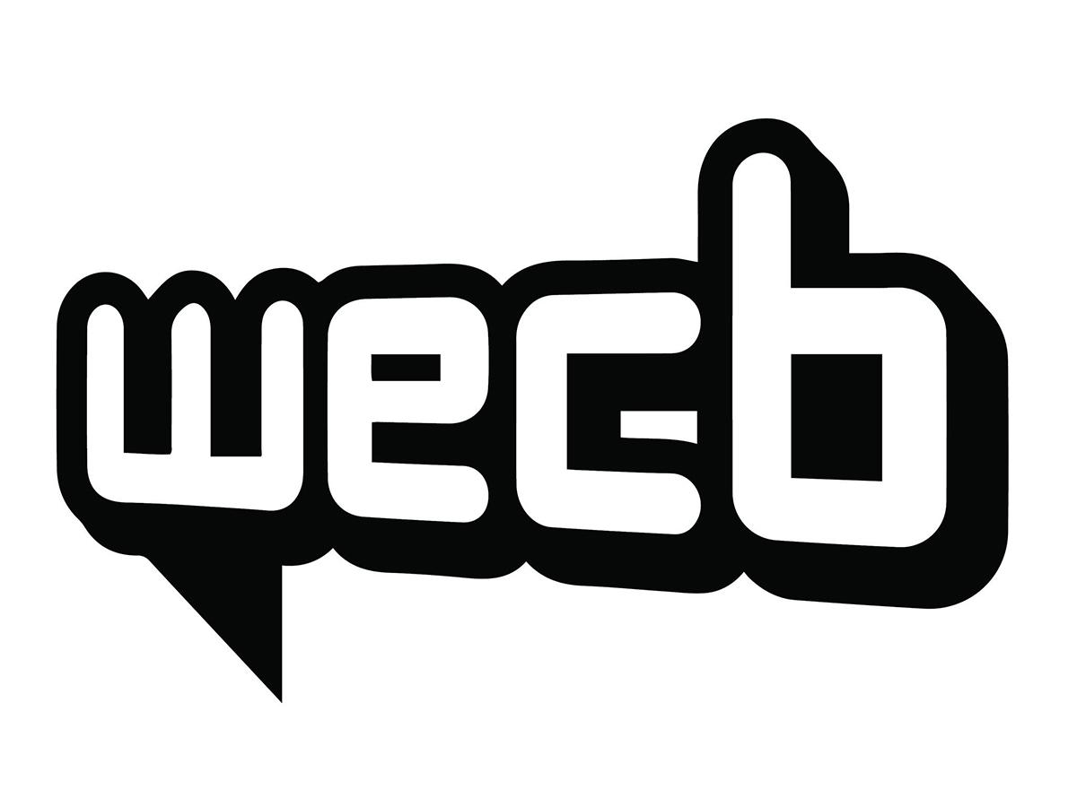 WECB logo