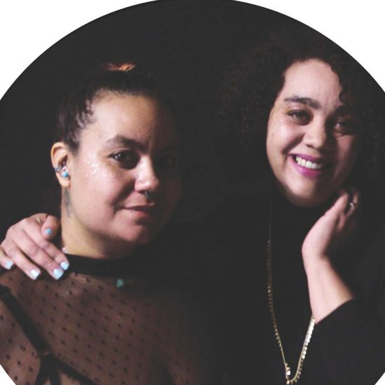 Brown sisters