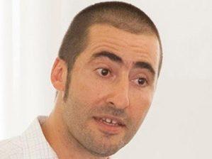 Paul Mihailidis