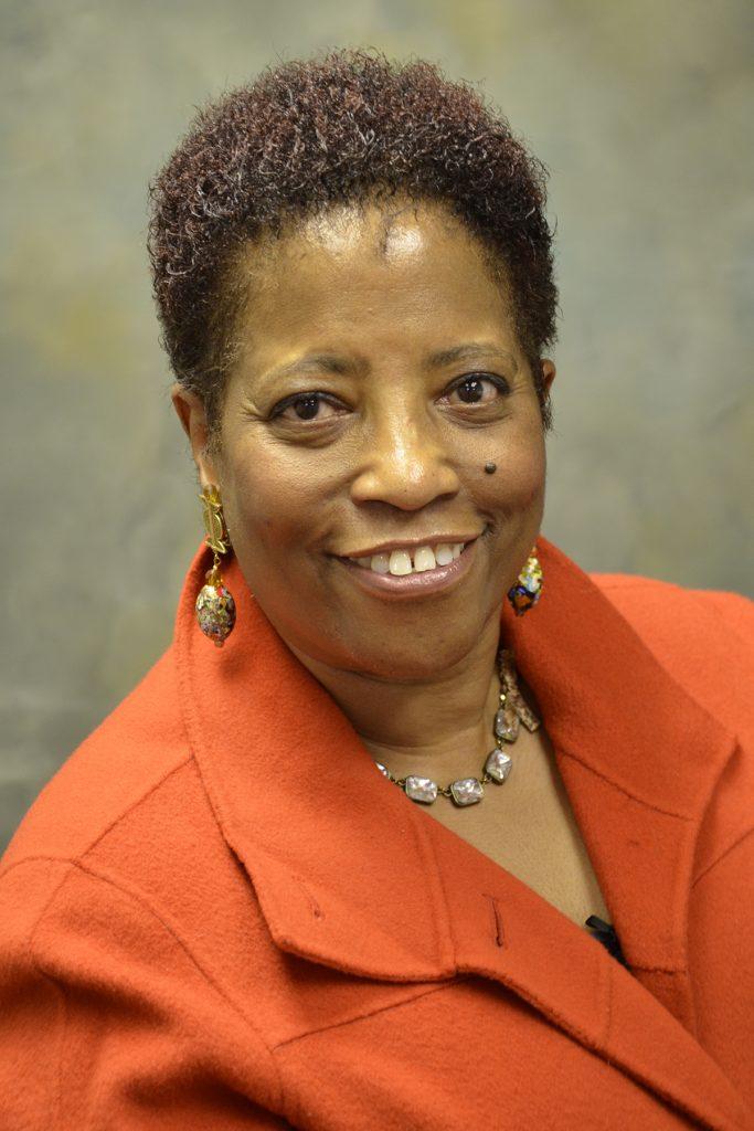 Norma Anderson headshot