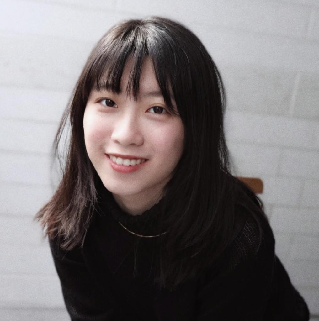 Headshot of Yueming (Alison) Qu