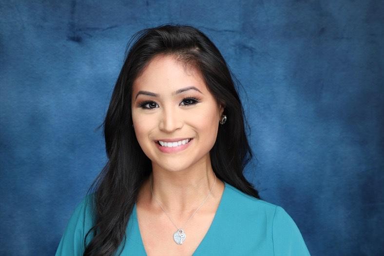 Lauren Granada headshot
