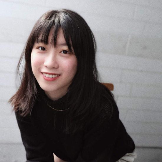 Alison Qu portrait