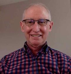 Bob Colby headshot