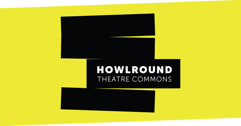 The HowlRound Theatre Commons logo.