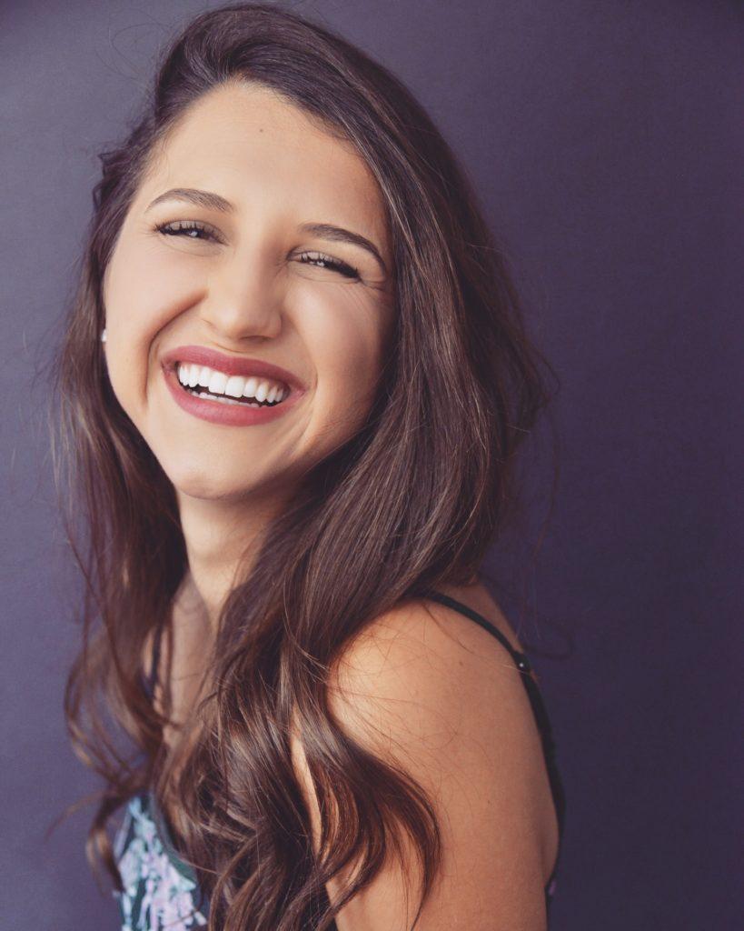 Emerson alumna and entrepreneur, Jade Zaroff '16