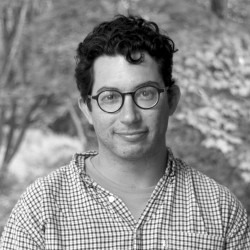 Matan Rubinstein head shot