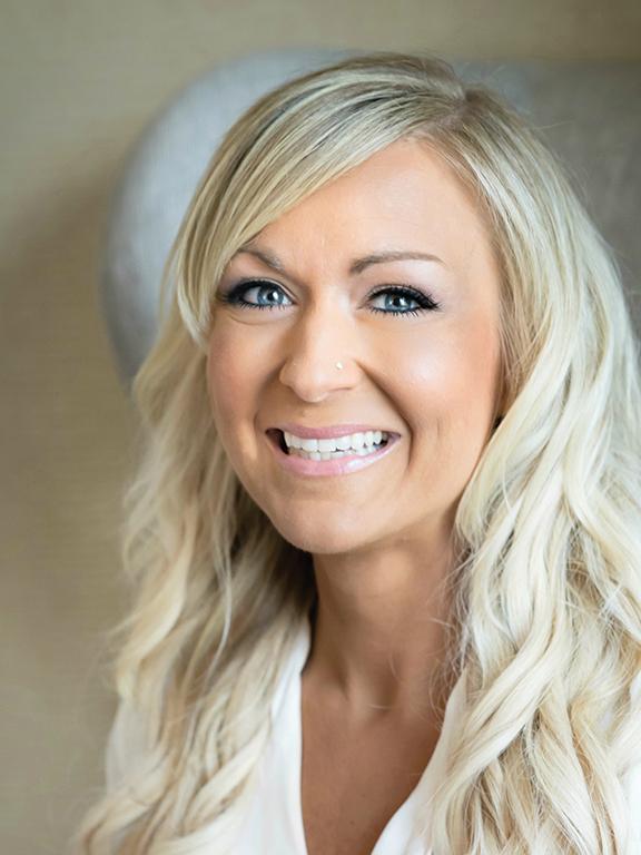 Assistant Professor in Communication Studies, Lauren Anderson