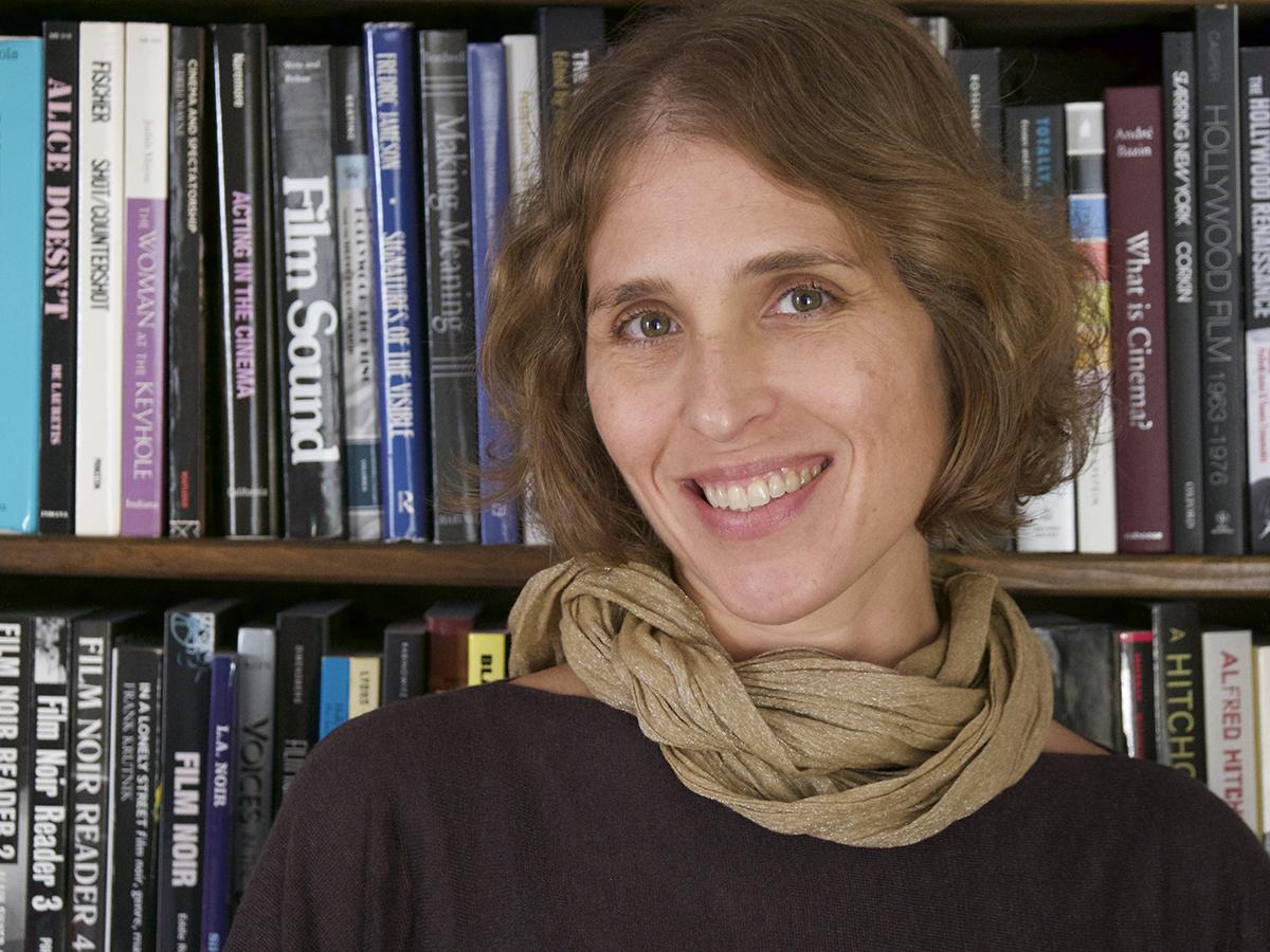 Maria San Filippo headshot