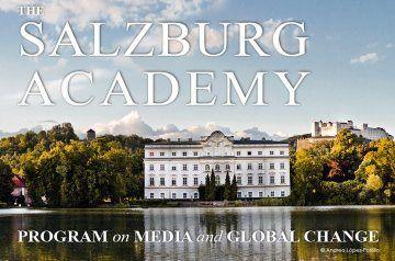 The Salzburg Academy on Media & Global Change