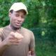 khary pointing at camera
