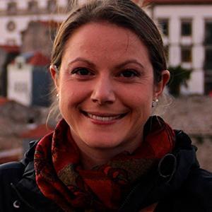 Carol Ferrara headshot