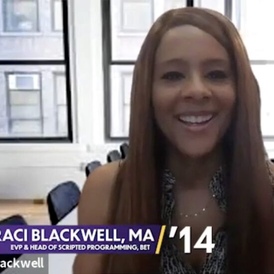 Traci Blackwell screen shot