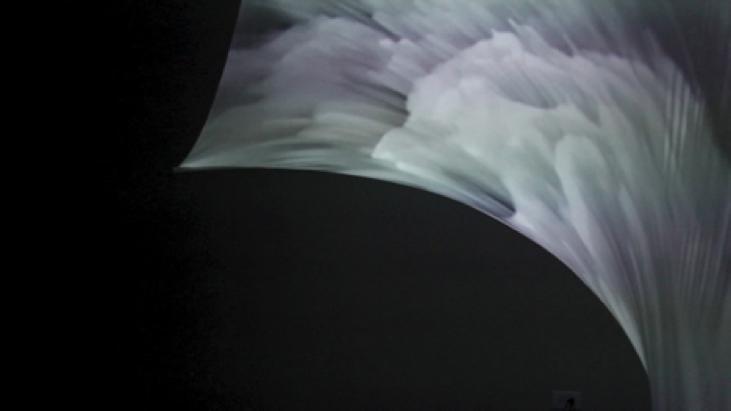 Video still of Hurricane image