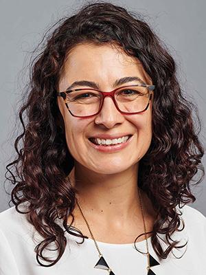 Lina Maria Giraldo