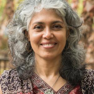 Beena Sarwar headshot