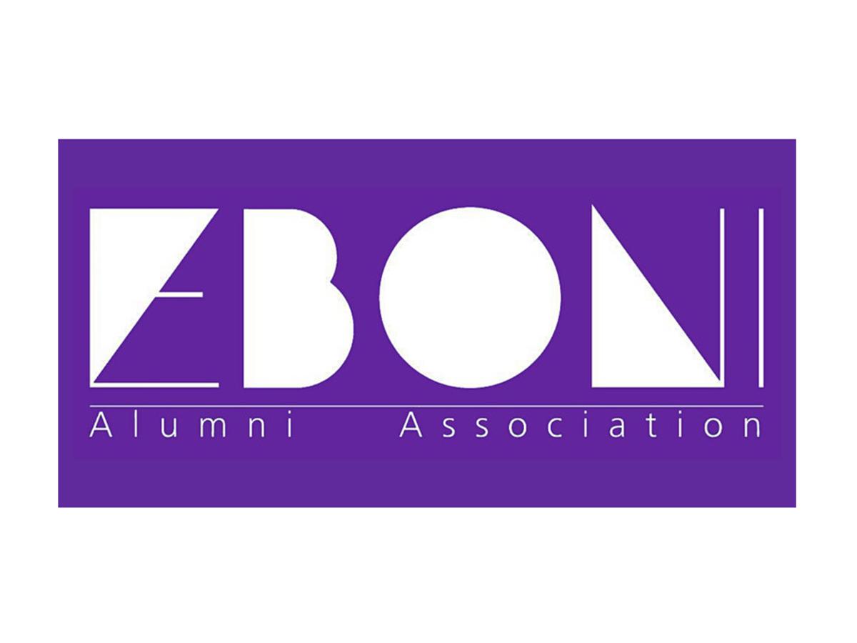 EBONI Alumni Associate banner