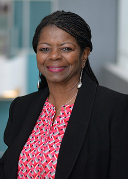 Dr. Carolyn McCaskill