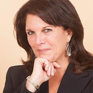 Cathy Edelstein headshot