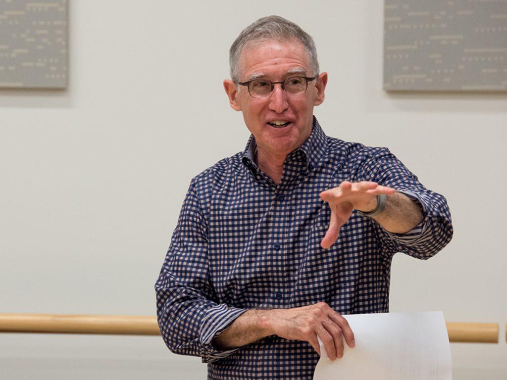 Bob Colby Teaching