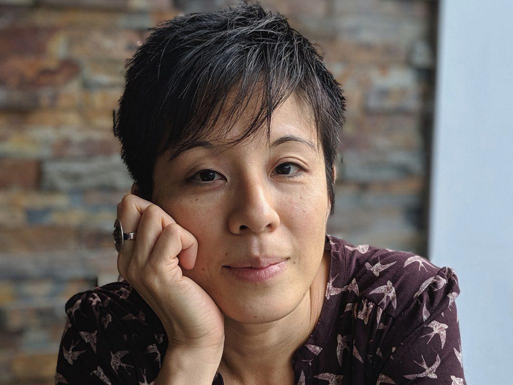 asako serizawa head shot