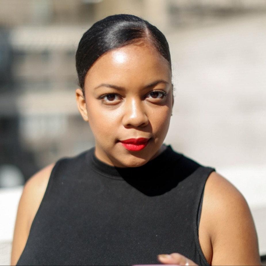 Rachel Hislop | Editor-In-Chief at OkayAfrica + Okayplayer