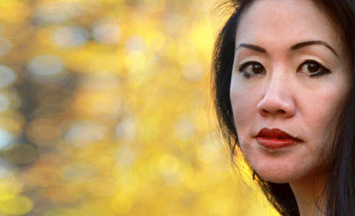 Mako Yoshikawa head shot