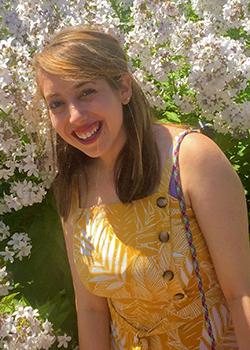 Samantha Grynberg MS'21
